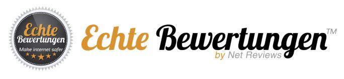 Logo Echte Bewertungen