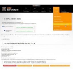 Echte Bewertungen für PrestaShop