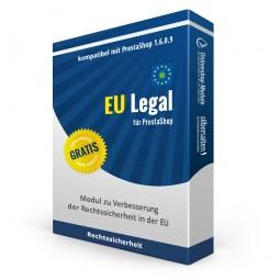 EU-Legal, Modul hinzufügen