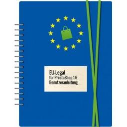 EU-Legal Benutzeranleitung (Link s. Beschreibungstext unten)