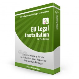 EU Legal Installationsservice