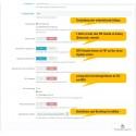 SEPA Lastschrift, PrestaShop 1.7.x