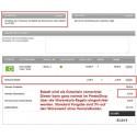Bestellseite mit Button-Lösung / Rabatt