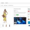 Produkt Video für PrestaShop 1.6, Anzeige Video im Front Office auf Produktseite