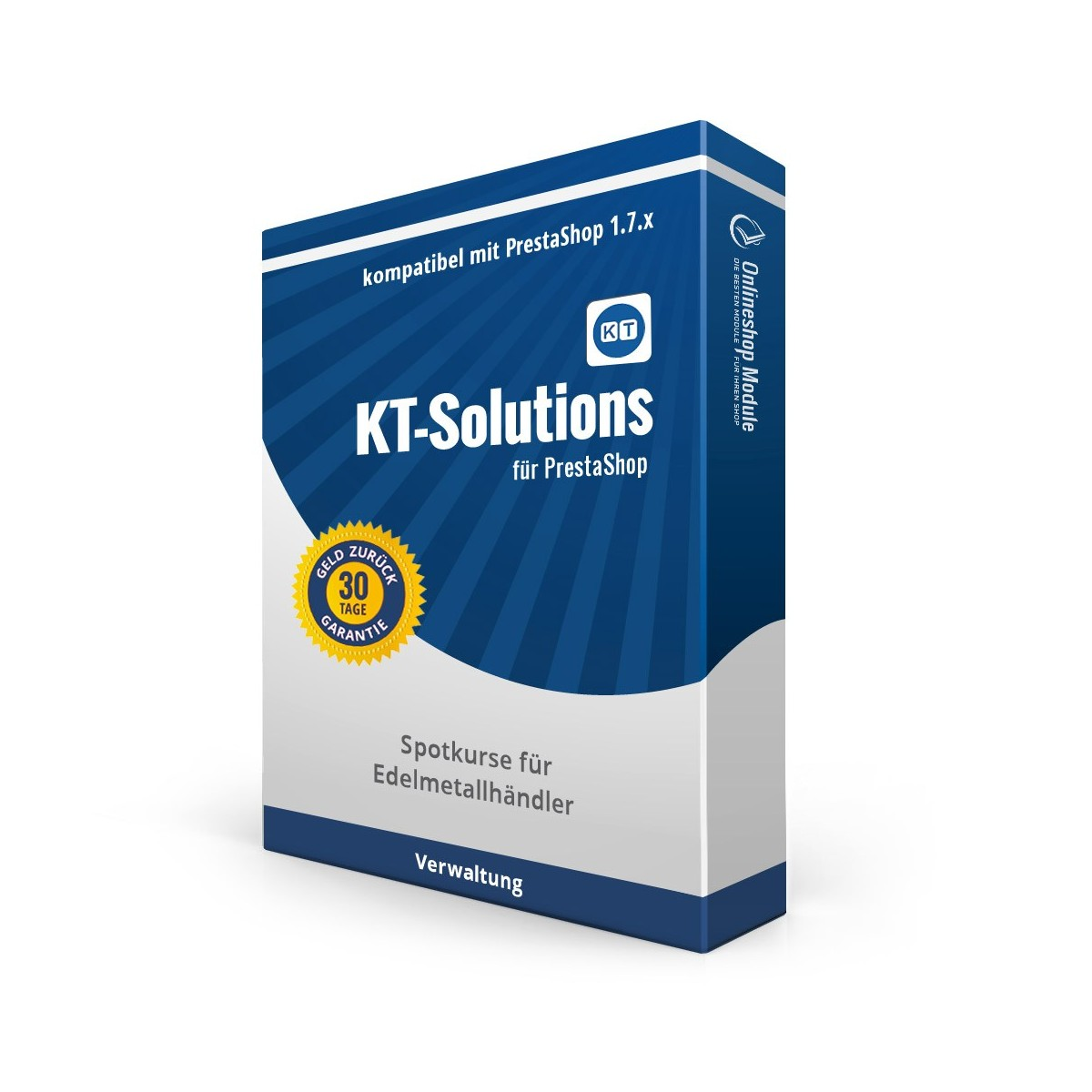 KT-Solutions PS1.7