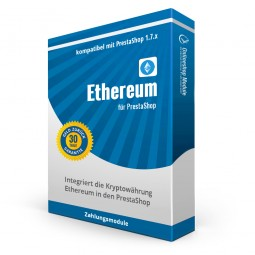 Ethereum, Zahlungsmodul PS1.7
